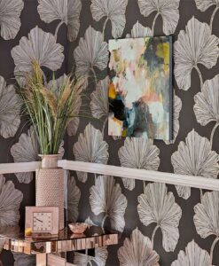 Azurea wallpaper from the Lucero Collection by Harlequin