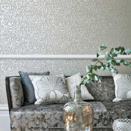 Seduire wallpaper from the Lucero Collection by Harlequin