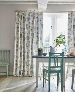 Dorothy Wallpaper from The Potting Room Collection by Harlequin