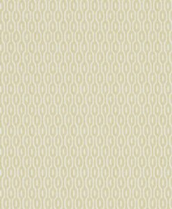Hemp wallpaper from The Potting Room Collection in Dijon