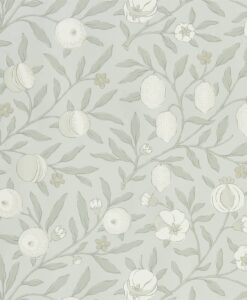 Pure Fruit Wallpaper by Morris & Co