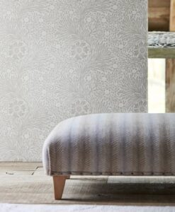 Pure Marigold from the Pure North Collection by Morris & Co.