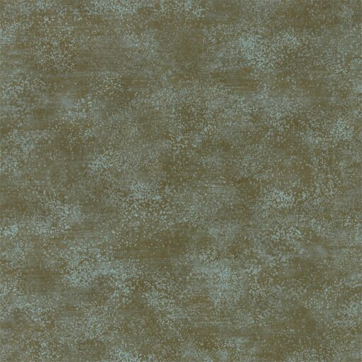 Metallo Wallpaper from the Phaedra Collection by Zophany in Verdigris