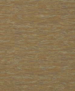 Kempshott Plain Wallpaper by Zophany in Amber