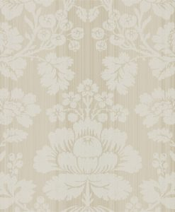 Beauvais wallpaper from Damask Wallpapers by Zophany in Mousseaux