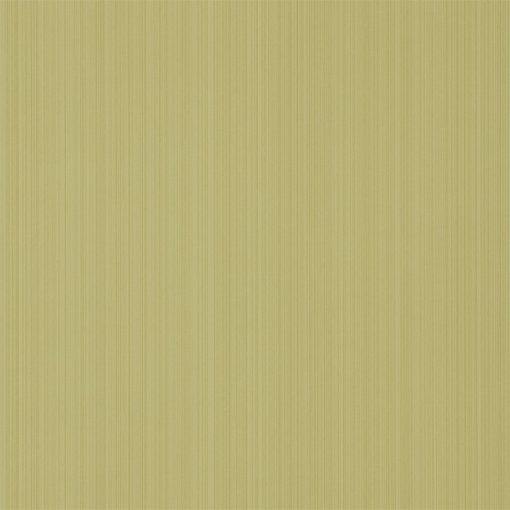 Strie Wallpaper in Hessian Green