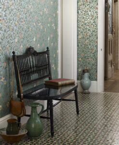 Bird & Pomegranate wallpaper from The Craftsman Wallpapers by William Morris