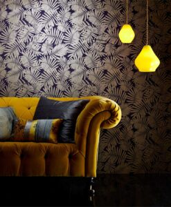 Espinillo Wallpaper from the Callista Collection by Harlequin Wallpaper Australia
