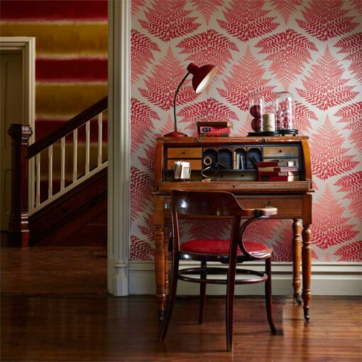 Filix Wallpaper from the Callista Collection by Harlequin Wallpaper Australia