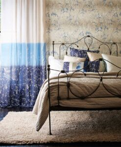 Meadow Grass Wallpaper from the Callista Collection by Harlequin Wallpaper Australia