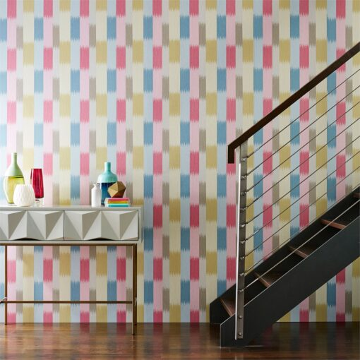 Utto wallpaper from the Tresillio Collection by Harlequin