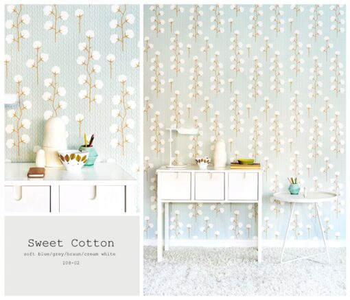 Sweet Cotton by Majvillan information card