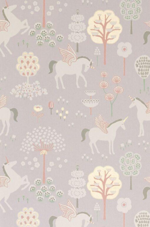 True Unicorns in Lilac by Majvillan 116-04 D