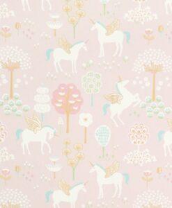 True Unicorns in Pink by Majvillan 116-03 C