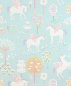 True Unicorns in Turquoise by Majvillan 116-02 B