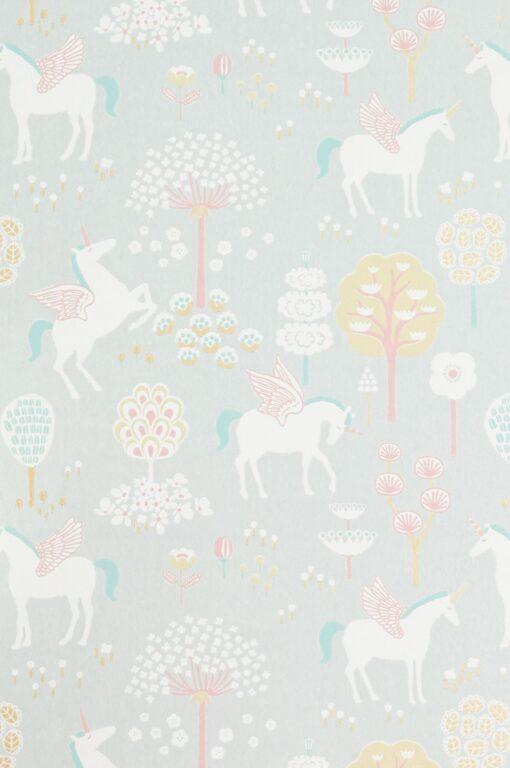 True Unicorns in grey by Majvillan 116-01 C