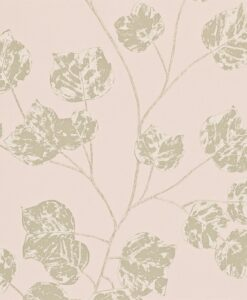 Bonica Wallpaper from Poetica Harlequin