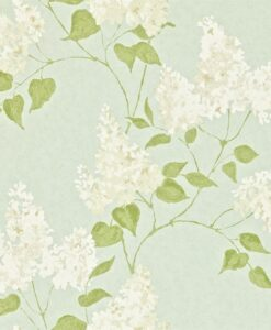 Lilacs Wallpaper