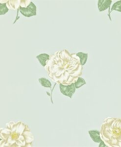 Lamorna Wallpaper from the Maycott Collection