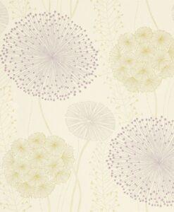 Gardenia Wallpaper