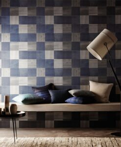 Bloc wallpaper from the Anthology 02 Collection