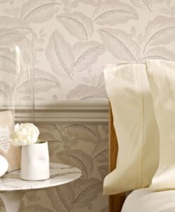 Box Hill wallpaper from Richmond Hill Wallpapers by Sanderson Home