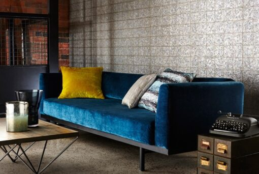 Cilium Wallpaper from the Anthology 04 Collection