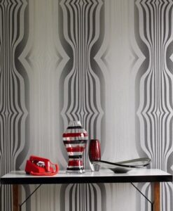Concord Wallpaper from Vintage Wallpapers I by Sanderson Home