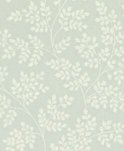 Coralie Wallpaper from Caverley Wallpapers by Sanderson Home