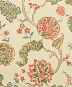 Palampore Wallpaper