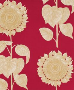 Palladio Sunflower Wallpaper