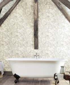 Farthing Wood Wallpaper