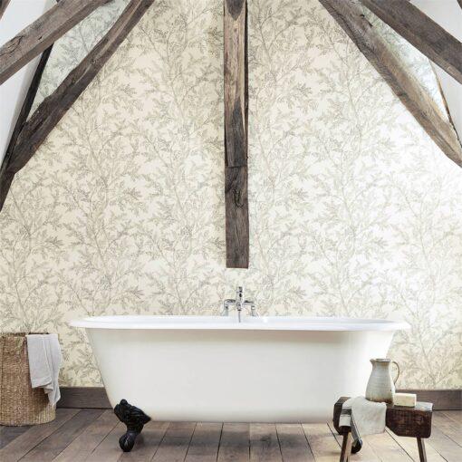 Farthing Wood Wallpaper