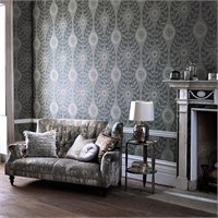 Florentine Wallpaper from Leonida Wallpapers