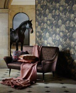 Illiad Wallpaper by Zophany