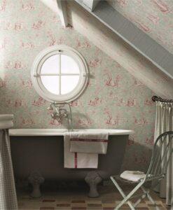 Josette Wallpaper