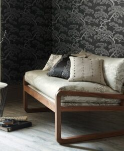 Keros Wallpaper from Aegean Wallpapers by Sanderson Home