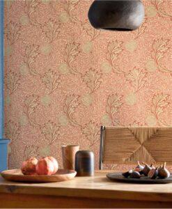 Apple Wallpaper from Melsetter Wallpaper